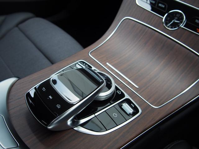 C200アバンギャルド セーフティP 新車保証継承 デモカー(11枚目)