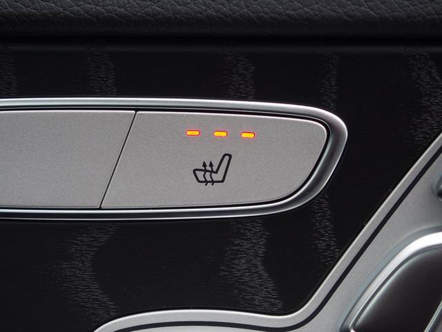 C220dワゴンAV AMGライン 新車保証継承ワンオーナー(9枚目)