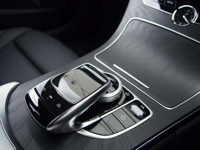 C220dワゴンAV AMGライン 新車保証継承ワンオーナー(11枚目)