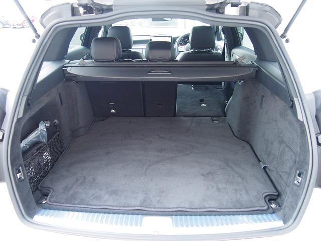 C220dワゴンAV AMGライン 新車保証継承ワンオーナー(18枚目)