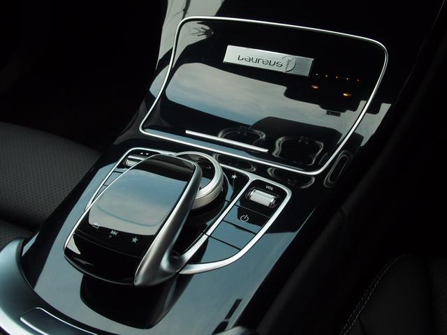 C180 ローレウスエディション セーフティP 新車保証継承(10枚目)