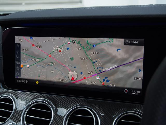 E53 4マチック+ エクスクルーシブP 新車保証継承(6枚目)