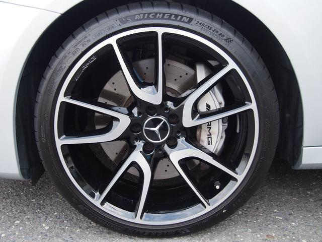 E53 4マチック+ エクスクルーシブP 新車保証継承(13枚目)
