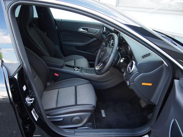 CLA180 AMGスタイル セーフティP 新車保証継承(14枚目)