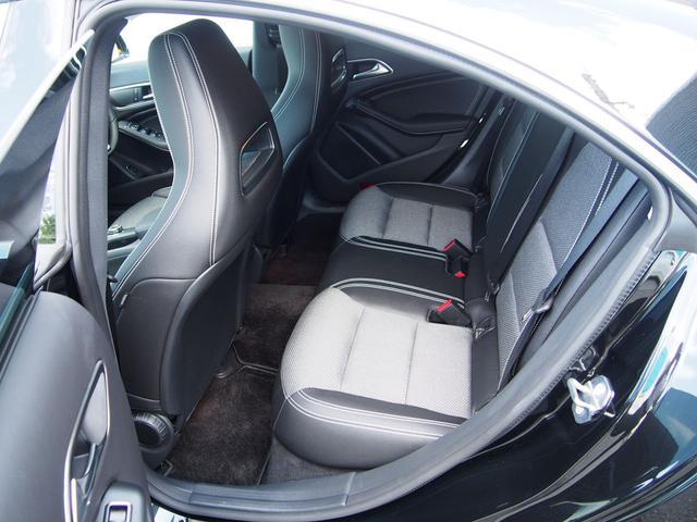 CLA180 AMGスタイル セーフティP 新車保証継承(16枚目)