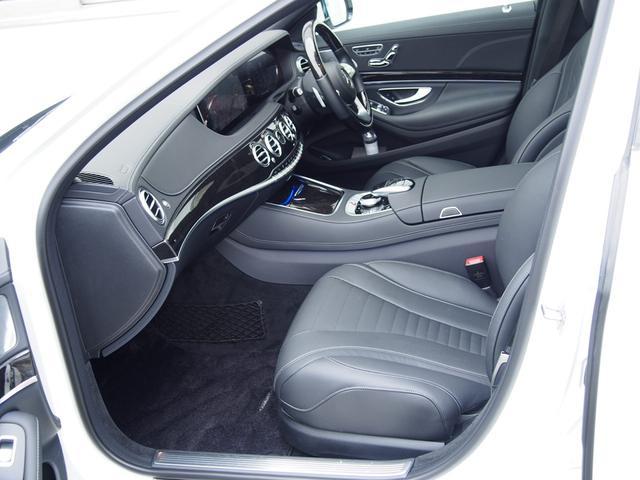 S400d AMGラインプラス レザーエクスクルーシブP(10枚目)