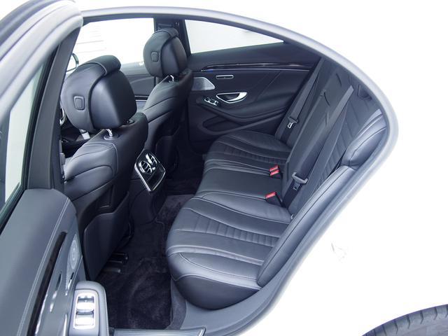 S400d AMGラインプラス レザーエクスクルーシブP(11枚目)