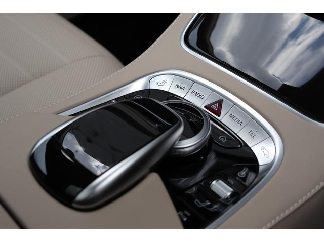 S450エクスクルーシブ AMGラインプラス ベージュレザー(16枚目)
