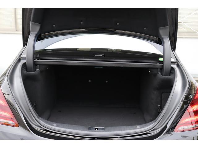 S450エクスクルーシブ AMGラインプラス ベージュレザー(20枚目)