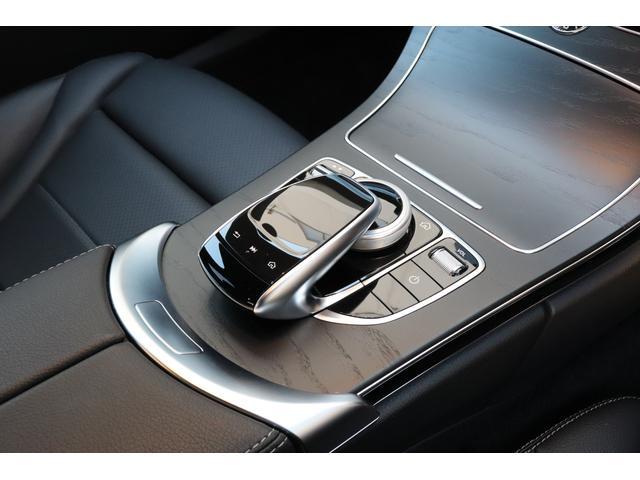 C200AV AMGライン 新車保証継承 デモカー(12枚目)