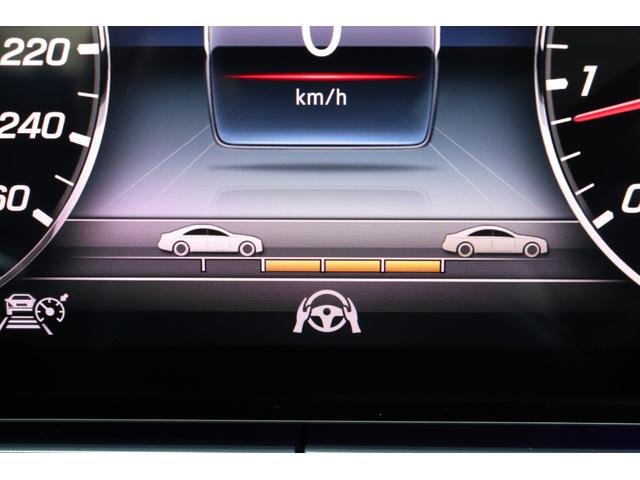 E200AV(BSG) AMGライン サンルーフ デモカー(9枚目)