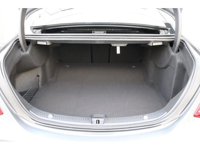 E200AV(BSG) AMGライン サンルーフ デモカー(17枚目)