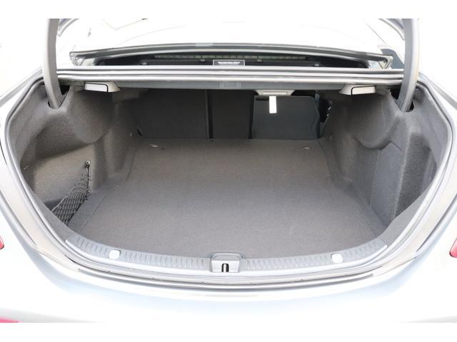 E200AV(BSG) AMGライン サンルーフ デモカー(18枚目)