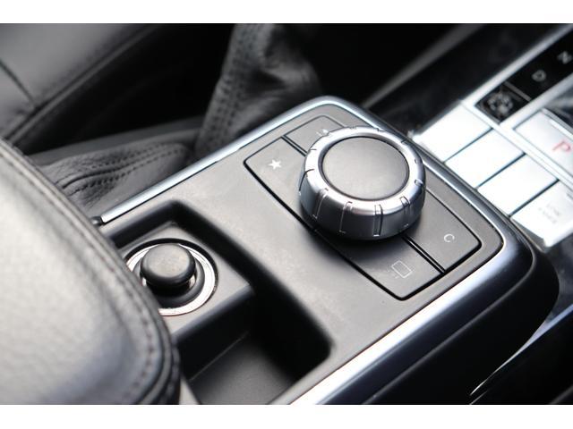 G350d ラグジュアリーP ワンオーナー認定中古車2年保証(12枚目)