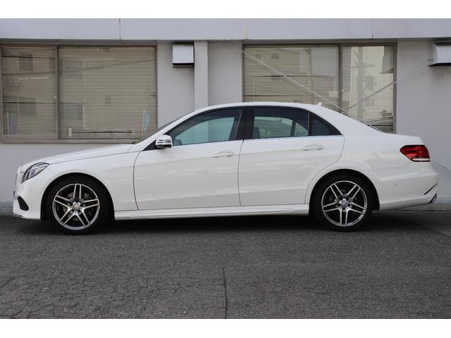 E250アバンギャルド 認定中古車1年保証(3枚目)
