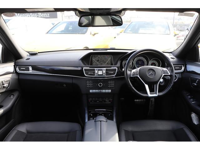 E250アバンギャルド 認定中古車1年保証(4枚目)