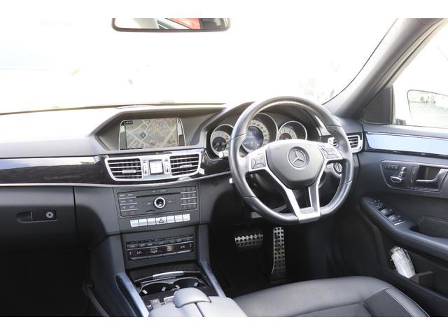 E250アバンギャルド 認定中古車1年保証(13枚目)