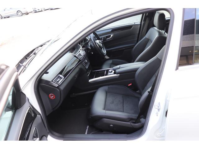 E250アバンギャルド 認定中古車1年保証(15枚目)