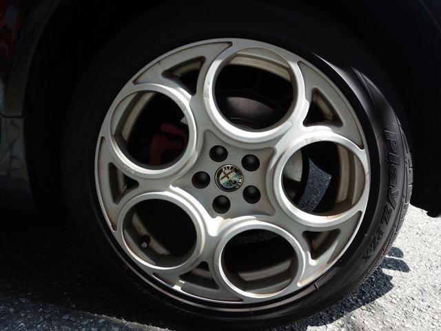 GTA キセノンヘッド 6速MT 左ハンドル ファブリック(19枚目)