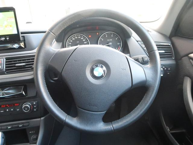 BMW BMW X1 sDrive 20i インダッシュサイバーナビ バックカメラ