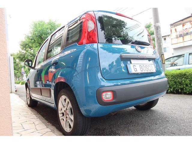 「フィアット」「フィアット パンダ」「コンパクトカー」「兵庫県」の中古車5
