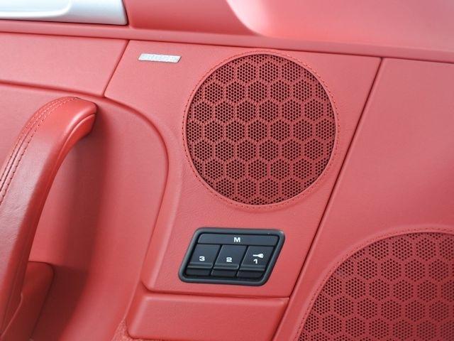 911ターボ PDK 4WD 2010年モデル認定中古車保証(18枚目)