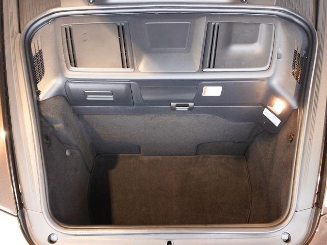 911ターボ PDK 4WD 2010年モデル認定中古車保証(19枚目)