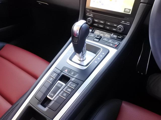 718ボクスターGTS 2018年モデル新車保証継承(19枚目)