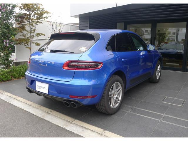 「ポルシェ」「ポルシェ マカン」「SUV・クロカン」「京都府」の中古車7