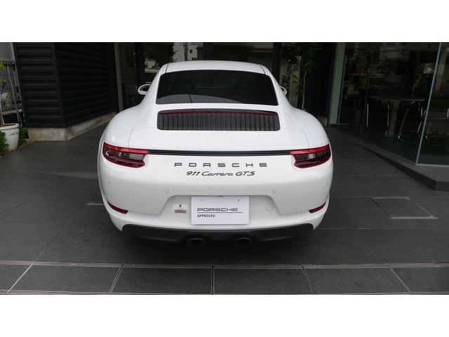 「ポルシェ」「911」「クーペ」「京都府」の中古車8