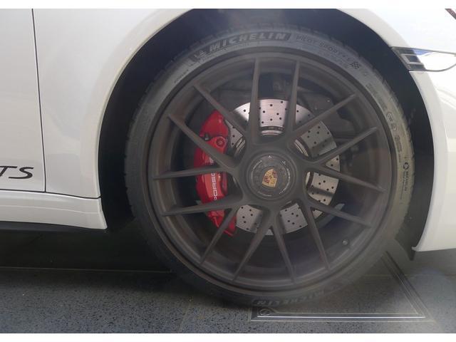 911カレラGTSカブリオレ 2019年モデル(6枚目)