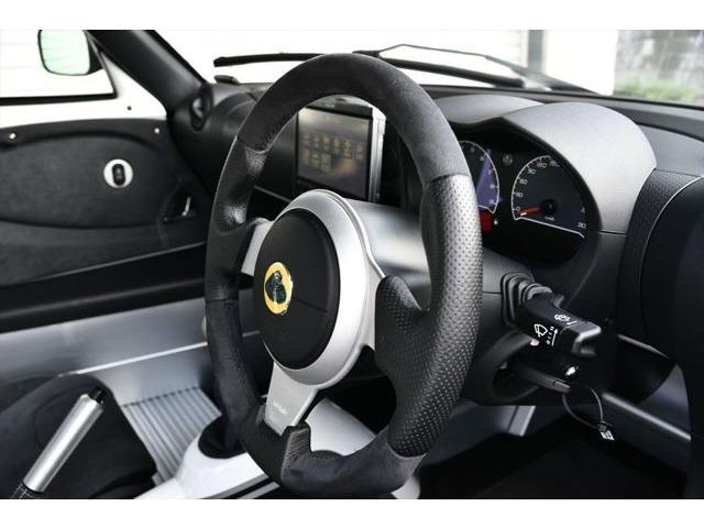 「ロータス」「ロータス エリーゼ」「オープンカー」「奈良県」の中古車14