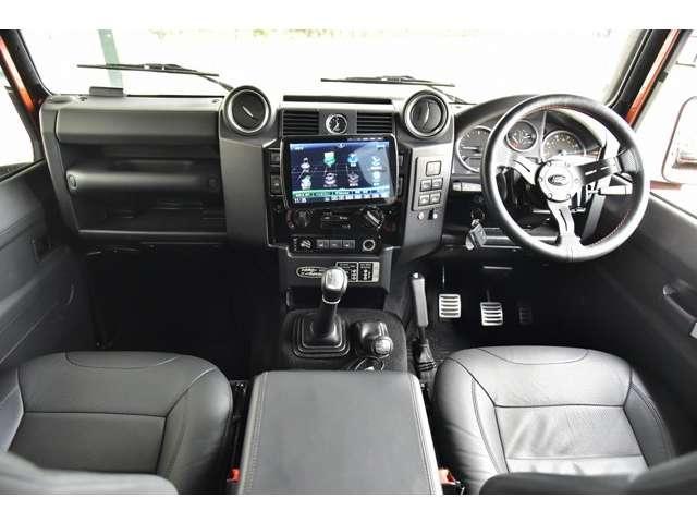 90アドベンチャーエディション 限定車NOxPM適合(11枚目)