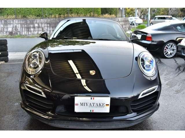 「ポルシェ」「911」「オープンカー」「奈良県」の中古車3