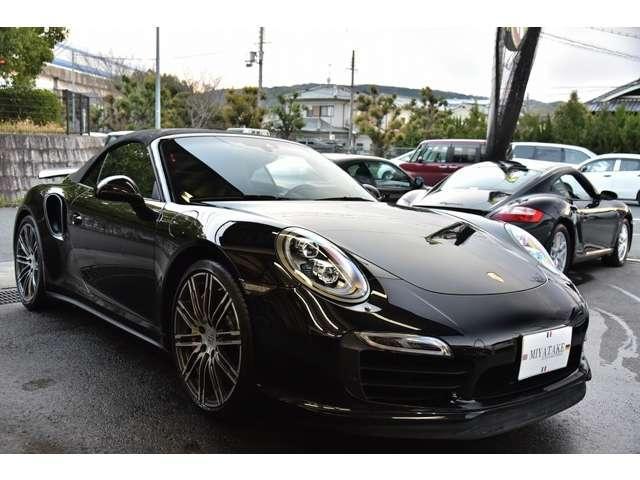 「ポルシェ」「911」「オープンカー」「奈良県」の中古車8