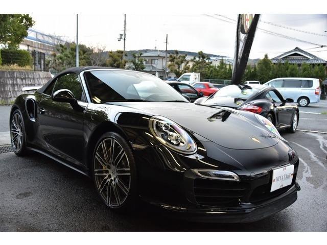 「ポルシェ」「911」「オープンカー」「奈良県」の中古車19