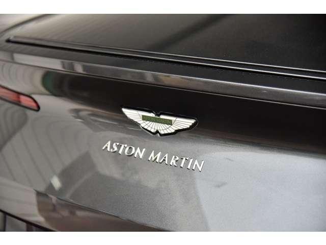 「アストンマーティン」「アストンマーティン DB11」「クーペ」「奈良県」の中古車10