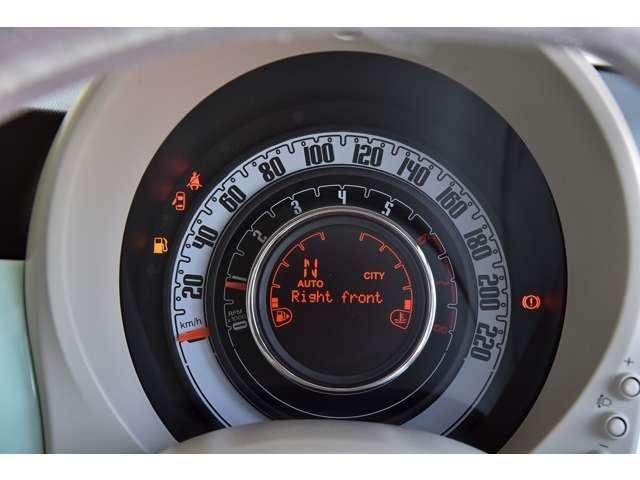 「フィアット」「フィアット 500」「コンパクトカー」「奈良県」の中古車19