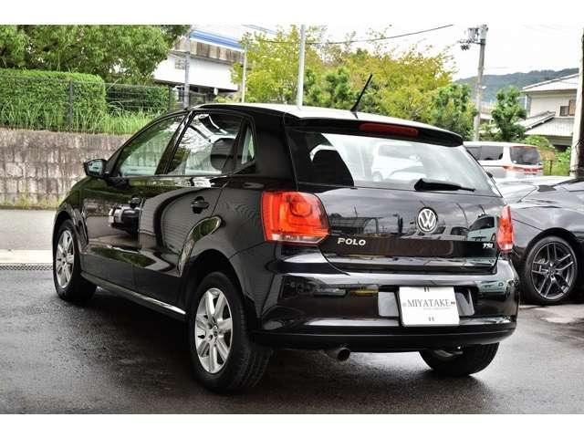 「フォルクスワーゲン」「VW ポロ」「コンパクトカー」「奈良県」の中古車8