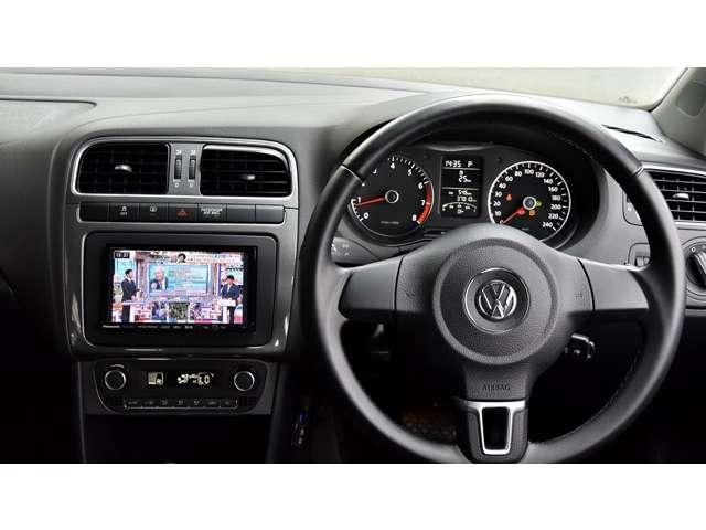 「フォルクスワーゲン」「VW ポロ」「コンパクトカー」「奈良県」の中古車12