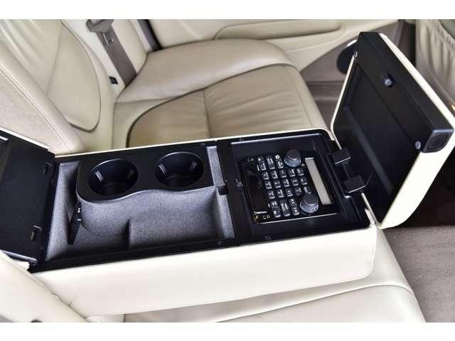 スーパーV8 L ユーザー買取車 ロングボディ(14枚目)