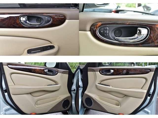 スーパーV8 L ユーザー買取車 ロングボディ(17枚目)