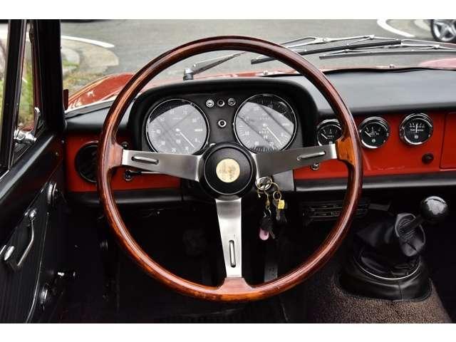 「アルファロメオ」「アルファスパイダー」「オープンカー」「奈良県」の中古車7