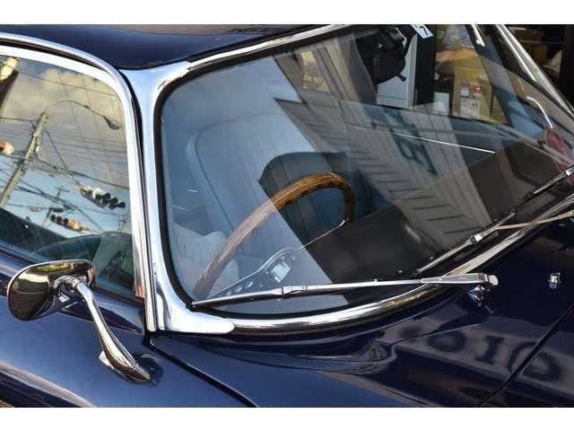 「ジャガー」「ジャガー Eタイプ」「クーペ」「奈良県」の中古車12