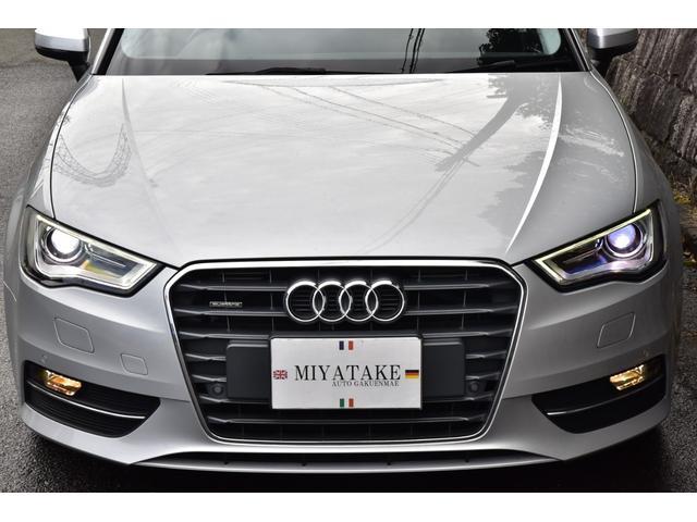 「アウディ」「A3」「コンパクトカー」「奈良県」の中古車21