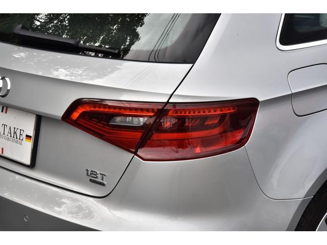 「アウディ」「A3」「コンパクトカー」「奈良県」の中古車25