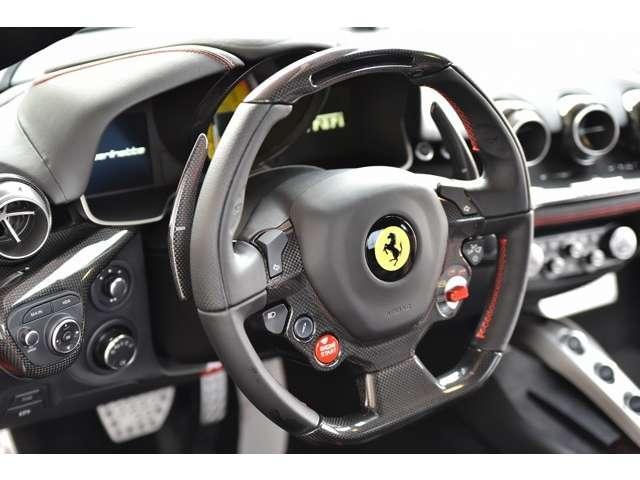 「フェラーリ」「F12ベルリネッタ」「クーペ」「奈良県」の中古車8