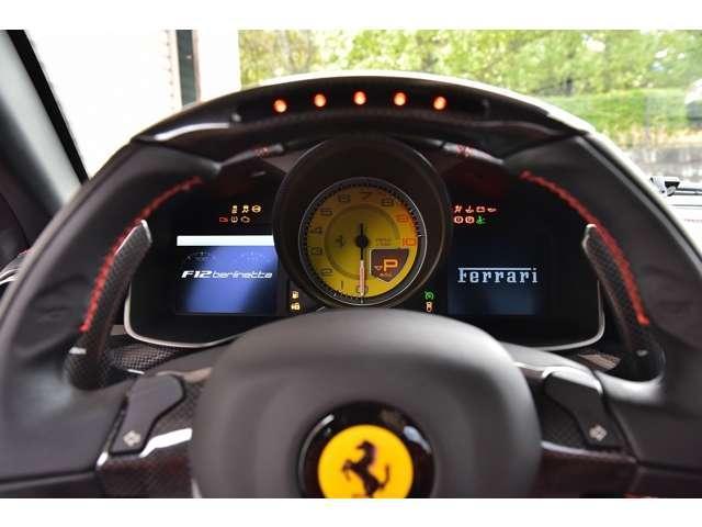 「フェラーリ」「F12ベルリネッタ」「クーペ」「奈良県」の中古車10