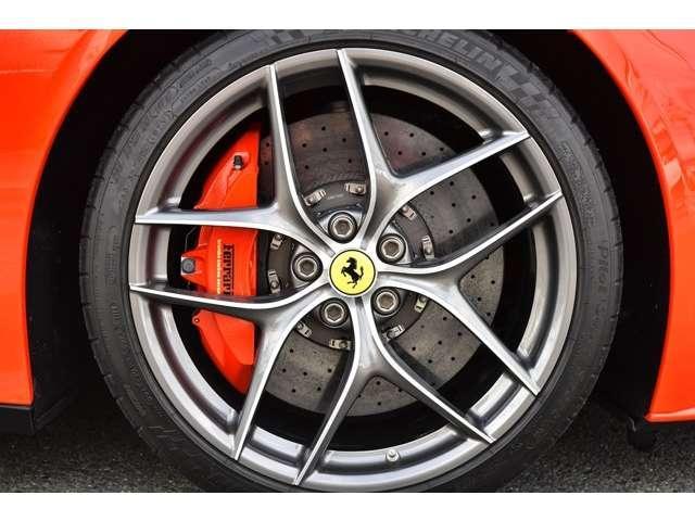 「フェラーリ」「F12ベルリネッタ」「クーペ」「奈良県」の中古車18