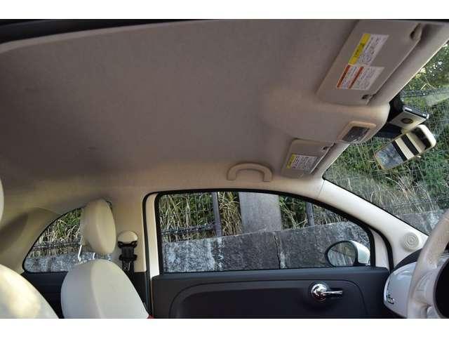 「フィアット」「500(チンクエチェント)」「コンパクトカー」「奈良県」の中古車9